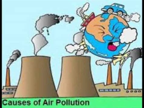 Essay about pollution effects kannada language