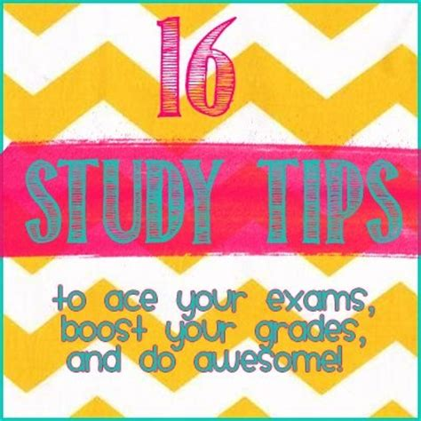 Effective Study Habits for College Students HubPages